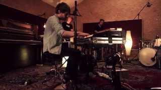 ENNO BUNGER - Roter Faden (FLMR Session / Ducklake Studio)