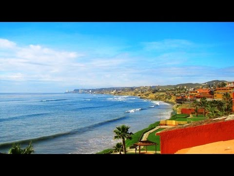 Top10 Recommended Hotels in Rosarito, Baja California, Mexico