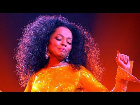 Diana Ross Best Live Vocals