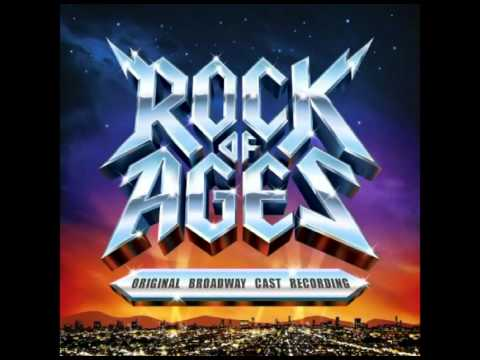 Rock of Ages (Original Broadway Cast Recording) - 4. We Built This City/Too Much Time On My Hands