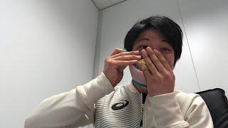 金メダル初公開!!!?成田緑夢