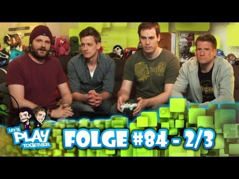 Let's Play Together (Child of Light, Grand Theft Flying Object) 84-2/3