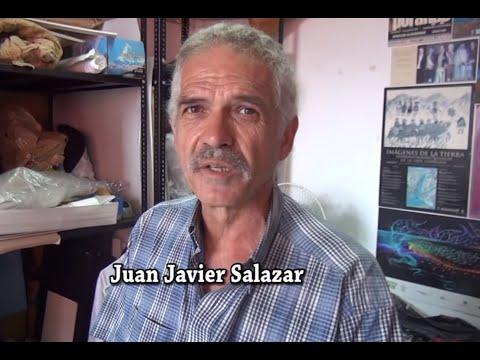 Juan Javier Salazar ... ANDA SUELTO
