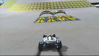 Trackmania - Very Short World Record Compilation