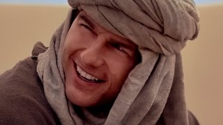 『ハムナプトラ/失われた砂漠の都』(1999)としてリブートされたこと...