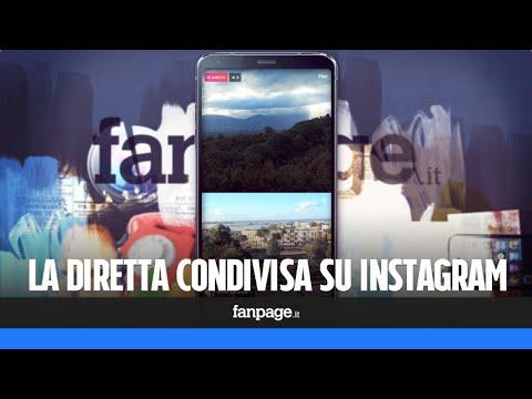 Andare in diretta video su Instagram, Facebook e YouTube ...