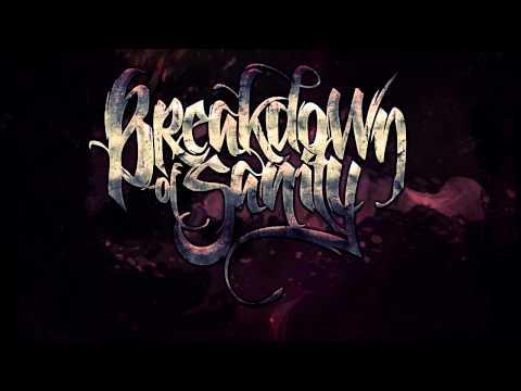 Breakdown Of Sanity - The Gift (8 bit)