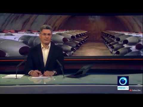 WW3 Update: Trump policies 'increase risk of nuclear war'