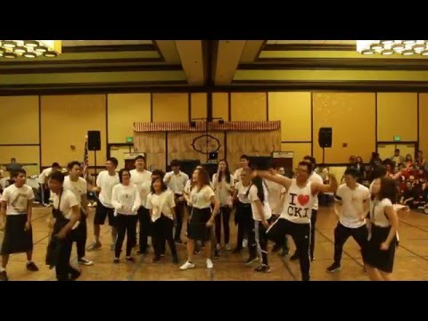 DCON 2016 Talent Act: CSU Sacramento