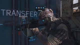 Ghost Recon Future Soldier Mission 3 Noble Tempest