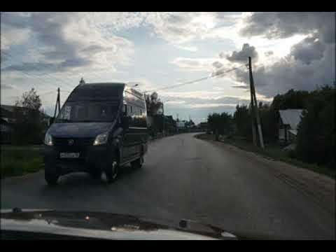 п.Тургенево, Ардатовский район, Республика Мордовия