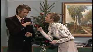 Grit Boettcher & Rudi Carrell - Verabredung an Weihnachten 1973