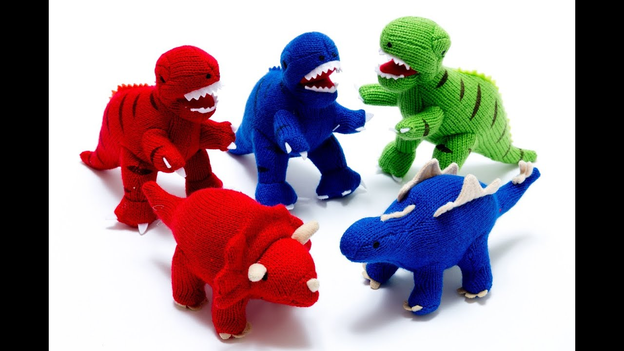 Juguetes De Dinosaurios Lindos Para Ninos Youtube Dinosaurios es una serie de disney que consta de 65 episodios. juguetes de dinosaurios lindos para ninos