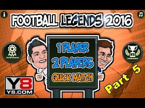 football-legends-2016-c&m-games-part-5