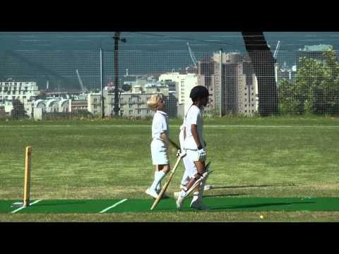 jvr cricket 2012 u11