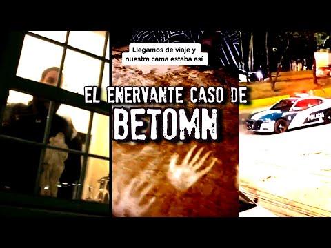 El enervante caso de BETOMN y otro metraje más