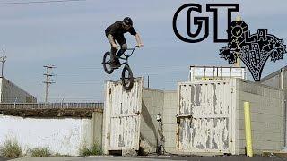 RideBMX: GT in LA