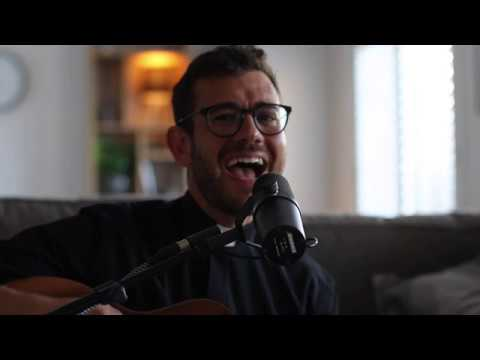 Here in The Presence (Elevation Worship Cover) - Home Isolation Sessions