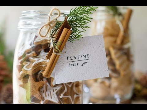 Homemade Vegan Gingerbread Christmas Cookie Recipe