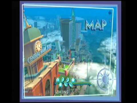 Madagascar any% Speedrun