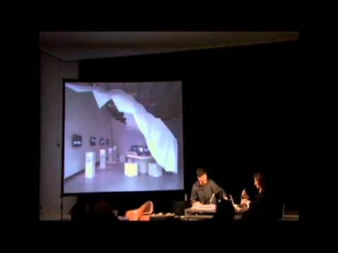 RijksakademieLIVE #4 - 'Play: performance and the un-artist'
