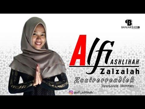 Zaairorroudloh - Alfi Ashlihah