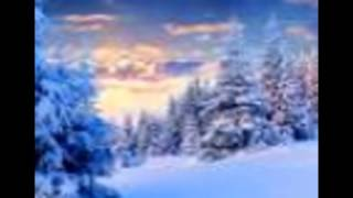 клип про зиму