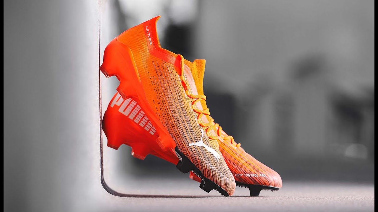 All-New Puma Ultra 2020 Boots Revealed