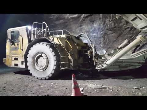 Immel Mines CatAD45