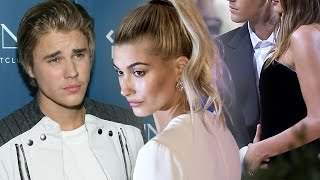 Hailey Baldwin Fans Buzz About Possible Pregnancy with Justin Bieber After Met Gala Red Carpet