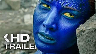 X-MEN APOCALYPSE Trailer 2 (2016)