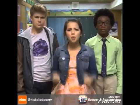 Isabela moner instagram videos