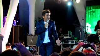 Thomas Anders - Brother Louie, Одесса, клуб IBIZA (15.08.13г.)(Thomas Anders, Live in Odessa, club Ibiza, Brother Louie, видео - Владимир Берлизов (studiavit) наш сайт: http://studiavit.com/ наша группа Вконтакте:..., 2013-08-16T21:53:31.000Z)
