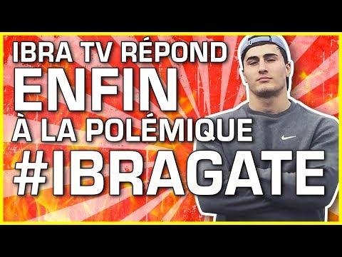 IBRAGATE : IBRA TV RÉPOND ENFIN À LA POLÉMIQUE ! - AHMED ENQUETE #1