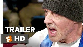 Creed TRAILER 2 (2015) - Sylvester Stallone, Michael B. Jordan Movie HD