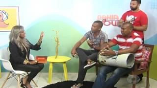 Video PGM BAHIA E SHOW 2609 2BL - Sara Entrevista - Grupo de Samba Bambeia download MP3, 3GP, MP4, WEBM, AVI, FLV Juni 2018