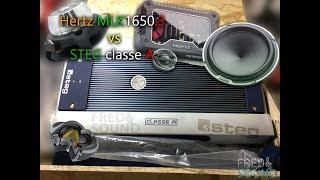 HERTZ MLK 1650.3 vs STEG CLASSE A (INT)