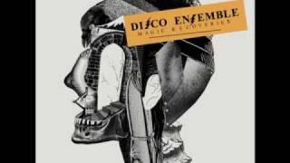 Disco Ensemble - Bad Luck Charm