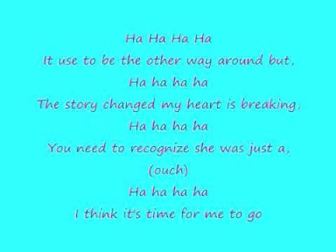 Ouch  NDubz Lyrics x