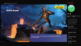 New PLAYSTATION GAME Realm Royale / Видео