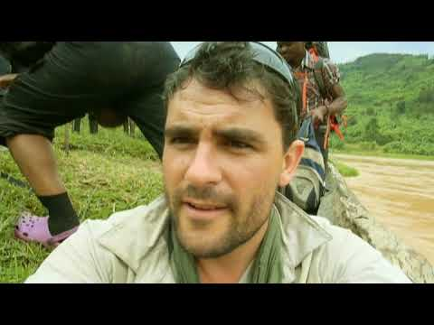 Walking the Nile - Part 01 - Rwanda