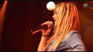 Priscilla Mercy - Duffy / Priscilla