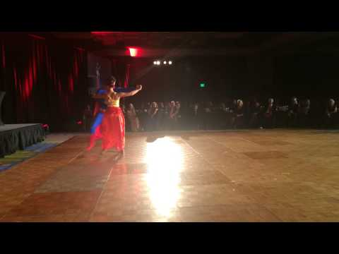 Ben Utecht Superman Dance Paso Doble