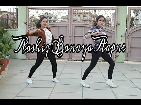Aashiq Banaya Aapne | Hate Story IV|  DANCE COVER | TEAM NAACH CHOREOGRAPHY |