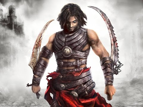 Prince Of Persia 2 Warrior Within Part 1