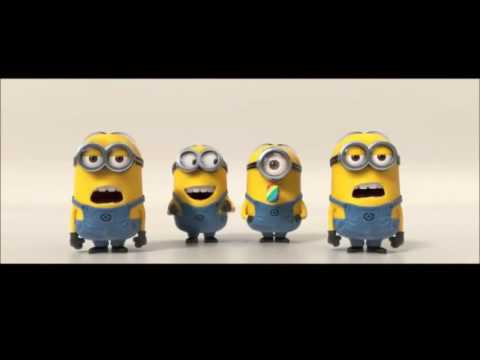 ARASH & SNOOP DOGG - OMG (Minions version)