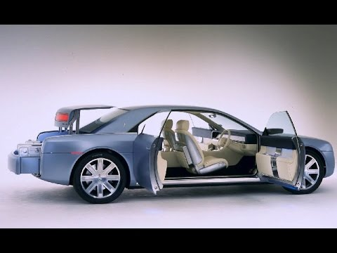 2016 Lincoln Continental Review - YouTube