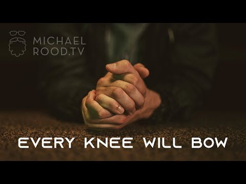 Every Knee Will Bow | Shabbat Night Live