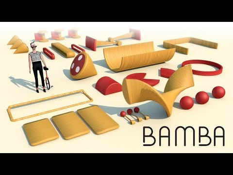 Bamba - Universal - HD (iOS / Android) Gameplay Trailer