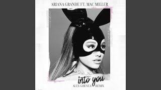 Into You (Alex Ghenea Remix) Mp3